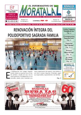 descargar pdf - El Informativo de Moratalaz