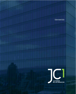 JC1 Ciudad de los Negocios