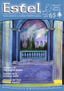 Revista Estel 65 - Invierno 2009