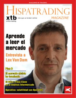 Hispatrading Magazine nº11 - Julio/Septiembre 2012