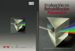 Evaluación Familiar en Rehabilitación Psicosocial