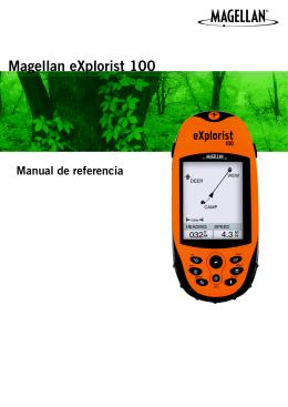 eXplorist 100.book
