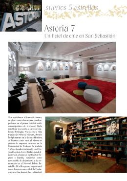 Ver artículo - Hotel Astoria 7