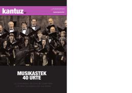kantuz97 - Chorales du Pays Basque
