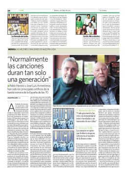 Página 1 - Nino Bravo