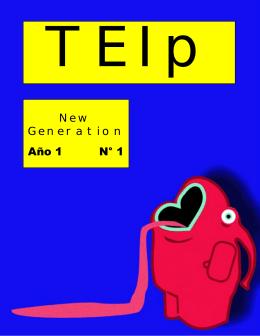 Revista TEIP n1