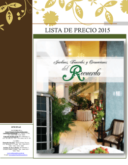 Catálogo de San Pedro Sula – Descargar en formato PDF