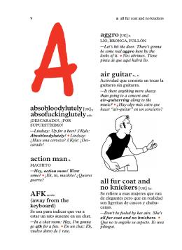 absobloodylutely[UK], absofuckinglutelyadv. action mann. aggro[UK