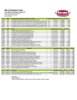 Lista Web OPenBox 08-01