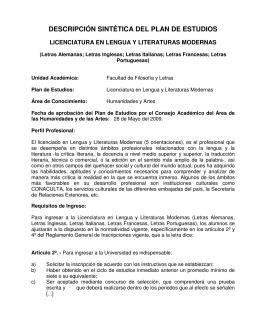 Facultad de Filosofía y Letras - Dirección General de Administración