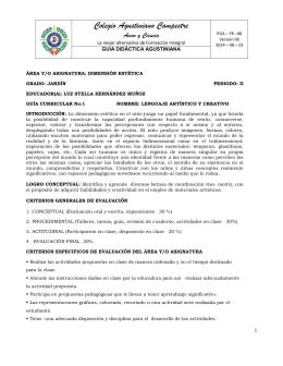 Colegio Agustiniano Campestre Amor y Ciencia