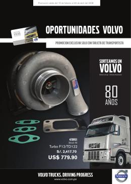 OPV 9.indd - Centro Diesel del Perú S.A.