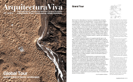 Global Tour - Arquitectura Viva