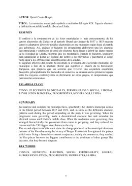 ZENSO - Universitat de Lleida