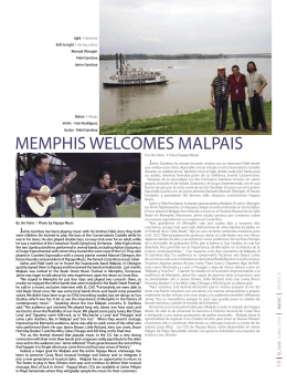 Artículo publicado en El Ojo Magazine, The Tamarindo News