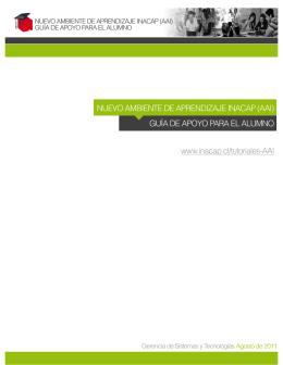 www.inacap.cl/tutoriales-AAI NUEVO AMBIENTE DE APRENDIZAJE