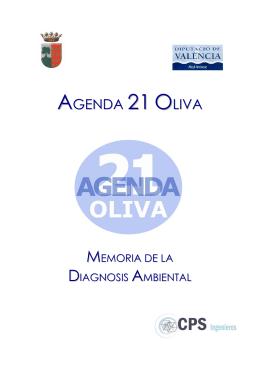 AGENDA LIVA - Ajuntament d`Oliva