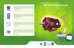 PDF Motores Eléctricos - Bun-CA
