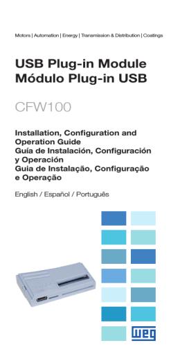CFW100 - CUSB