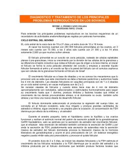 diagnostico y tratamiento de los principales - FMVZ-UNAM