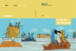 AL SON DE LAS PALABRAS - Repositorio Institucional del