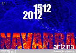 Numero 14 - diciembre 2012