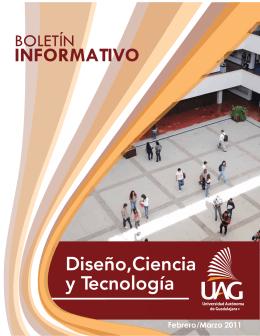 informativo - Alumnos DCyTPortal de Alumnos, Unidad Académica