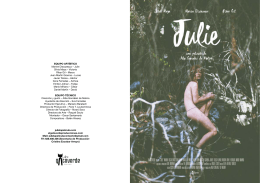 JULIE_pdf_ESPAÑOL