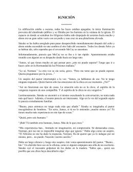 ignición - DeviantArt