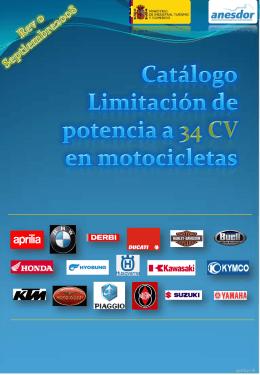 LIMITACIÓN DE POTENCIA A 25 KW Junio 2008