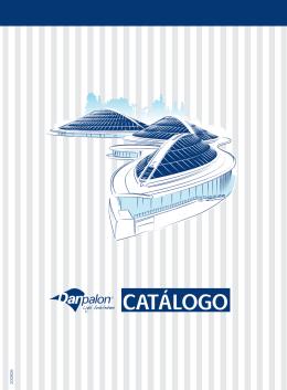 CATÁLOGO - Danpalon