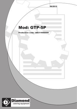 Mod: GTP-5P