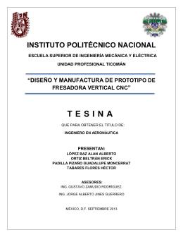 1920 2013 - Instituto Politécnico Nacional