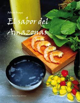El sabor del Amazonas