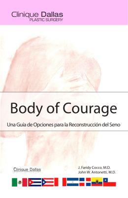 Body of Courage