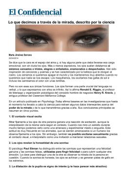 Mirada - Blogs de Diario de Avisos