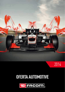 OFERTA AUTOMOTIVE