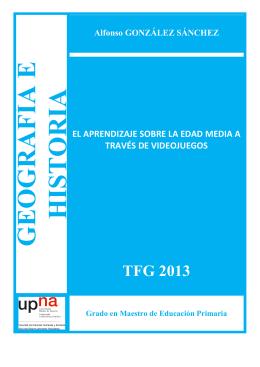TFG - Academica-e - Universidad Pública de Navarra