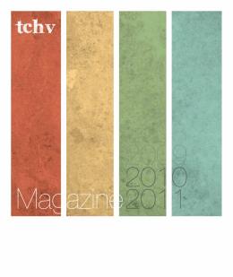 Studies - TCHV Barcelona
