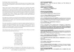 PROGRAMA 2015.cdr - Ayuntamiento de Breña Alta