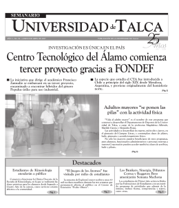 semanario 92 - utalca comunicaciones