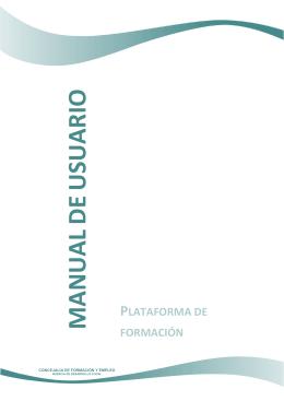 MANUAL USUARIO - Área de Desarrollo Local del Ayuntamiento de