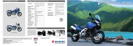 Catalogo DL650.FH11