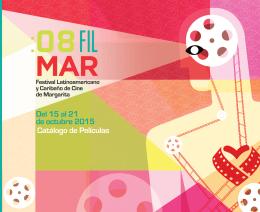 Pdf - Festival De Margarita 2015