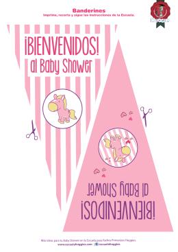 al Baby Shower al Baby Shower - Escuela para padres primerizos