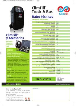 Ref.: 710117 - Valeo Service