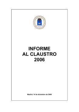 Texto completo del informe - Universidad Politécnica de Madrid