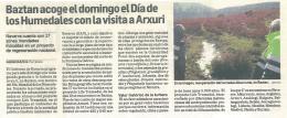 13-03-2014 Diario de Navarra