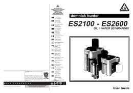 ES2100 - ES2600