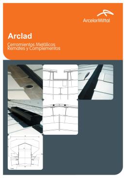 Arclad - ArcelorMittal